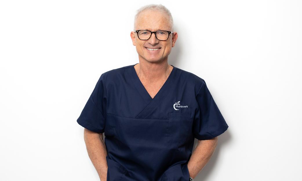 Zahnarzt Dr. Bertram Prinz Innsbruck
